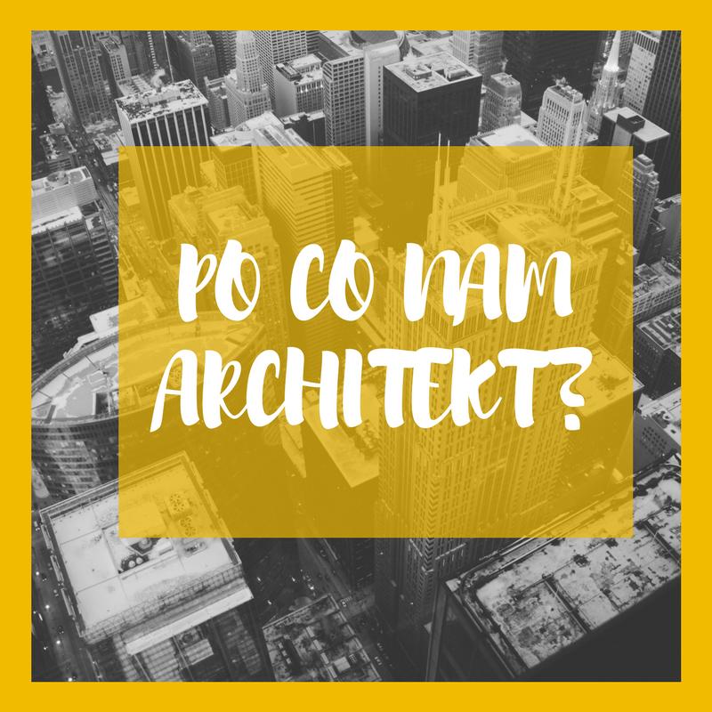 Czy warto zatrudnić architekta?