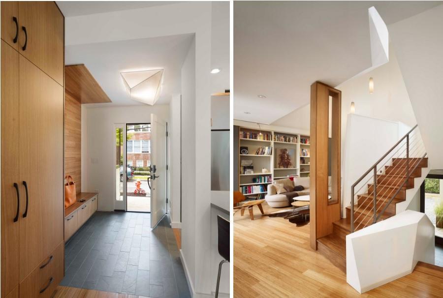 Dom Marina Rubina – architekt z New Jersey