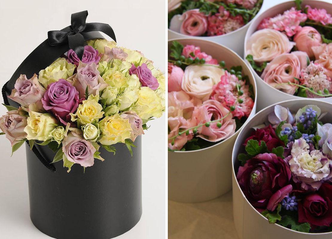 Flower box jako oryginalna dekoracja wielkanocna