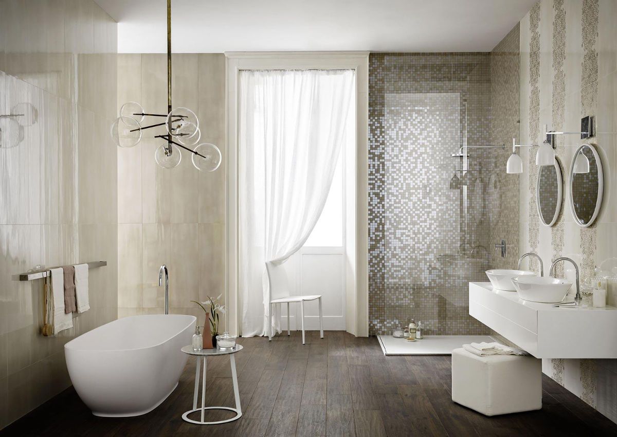 Kolekcja Imperfetto marki Marazzi - produktu szukaj w naszych salonach