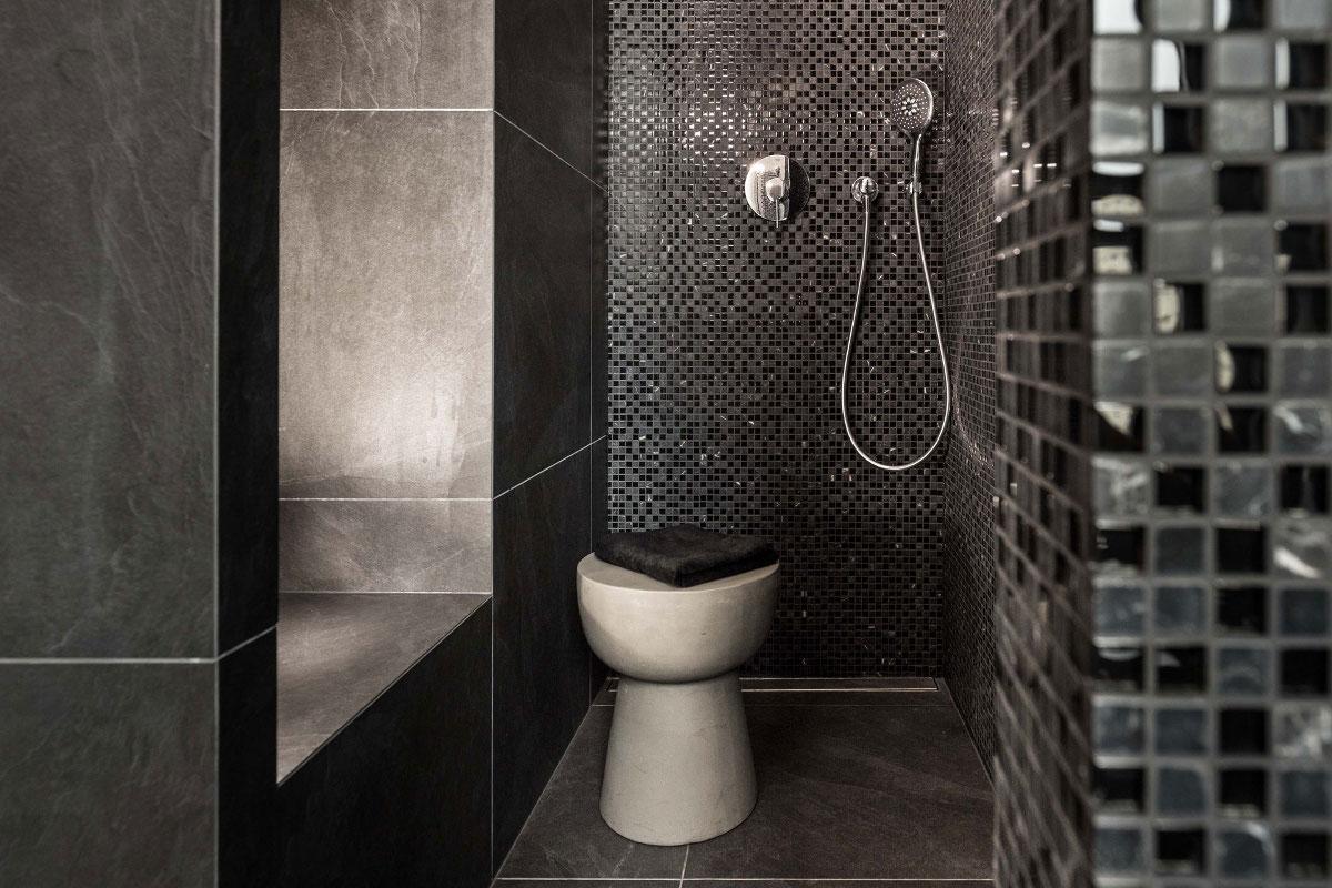proj. One Design (arch. Katarzyna Barbella Aponte)
