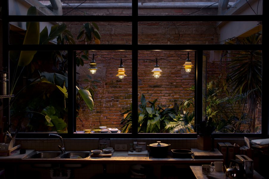 oswietlenie zewnetrzne