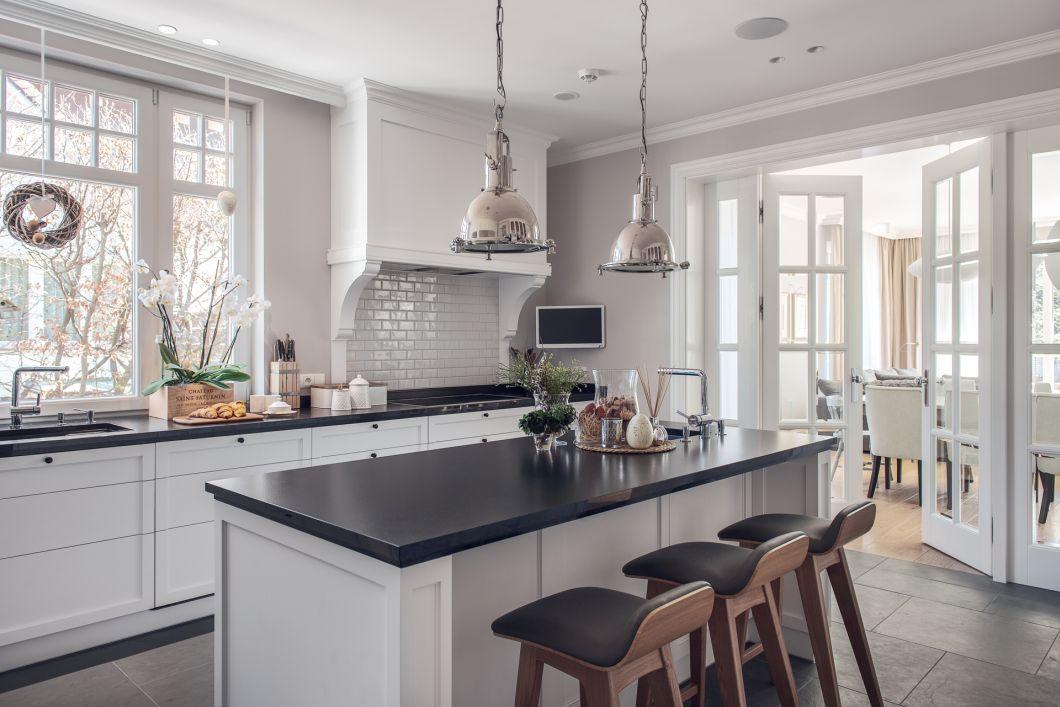 Dekoracje wielkanocne w kuchni