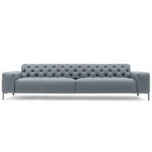 Sofa Pianca kolekcja Boston Design by Metrica