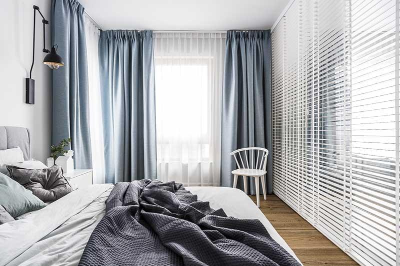 Kilka Wskazówek Jak Wybrać Zasłony Rolety Do Sypialni Ih