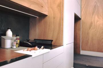 AVOID TINY HOUSE BY LEONARDO DI CHIARA