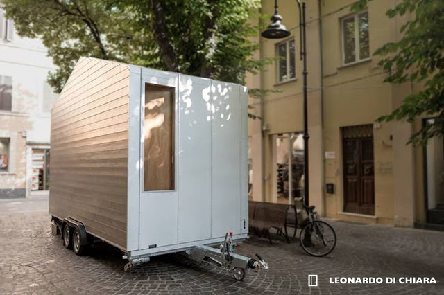 AVOID TINY HOUSE BY LEONARDO DI CHIARA