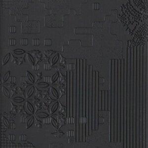 Płytki Mutina kolekcja Bas Relief  Patchwork Relief Ner