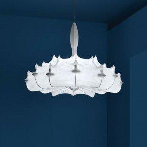 Flos lampa zwieszana Zeppelin