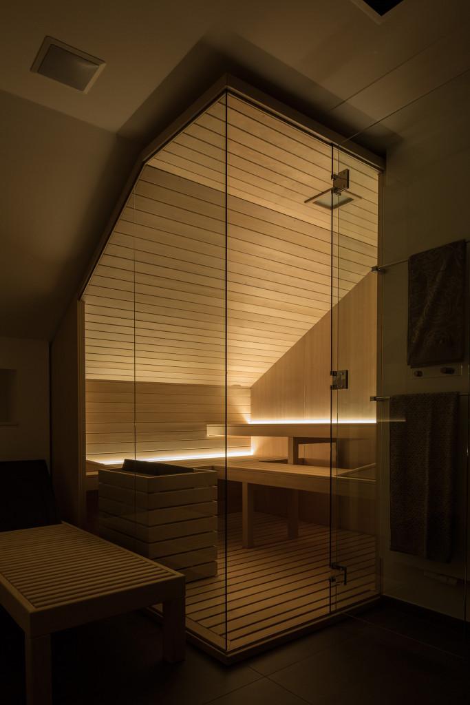 domowe spa