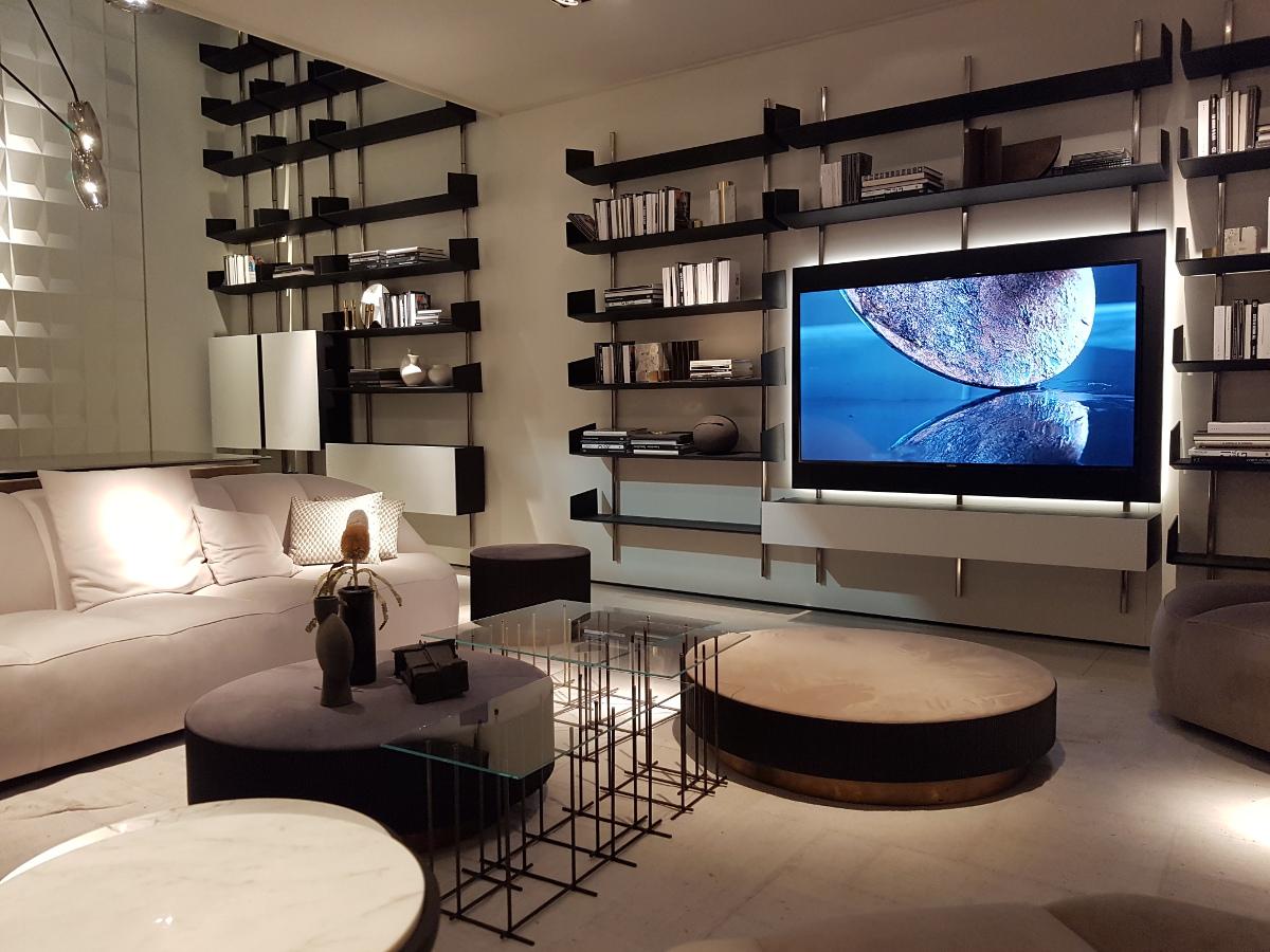 Korzystając z mebli Galotti, czujesz komfort nie tylko wizualny - te meble są dostępne w naszych salonach