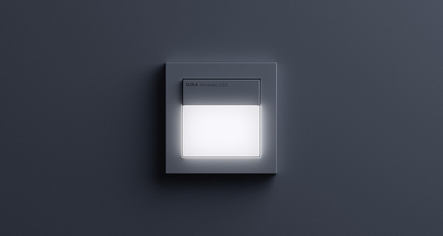 Gira Sensotec LED