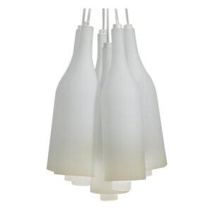 Lampa wisząca Karman BACCO: COMPOSIZIONE A