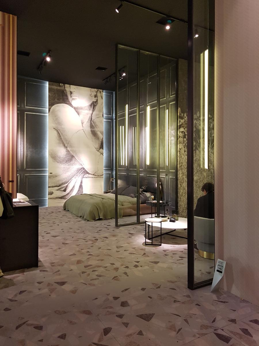 Tapety Wall & Deco, które kupisz w naszych showroomach to małe dzieła sztuki
