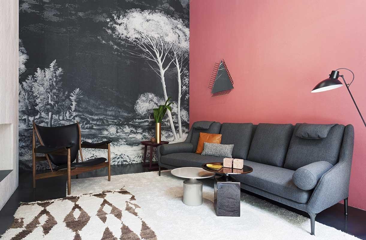 Tapeta od Wall & Deco (źródło: www.wallanddeco.com)