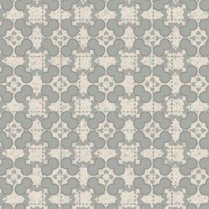 Płytki Mutina kolekcja Cover (Poppy White)
