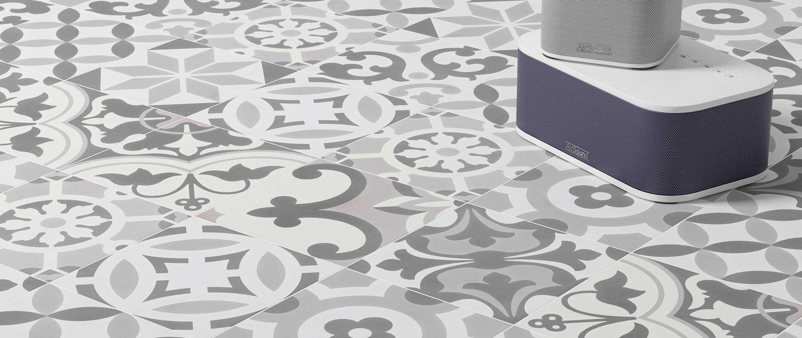 WOW DESIGN | Kolekcja Cement