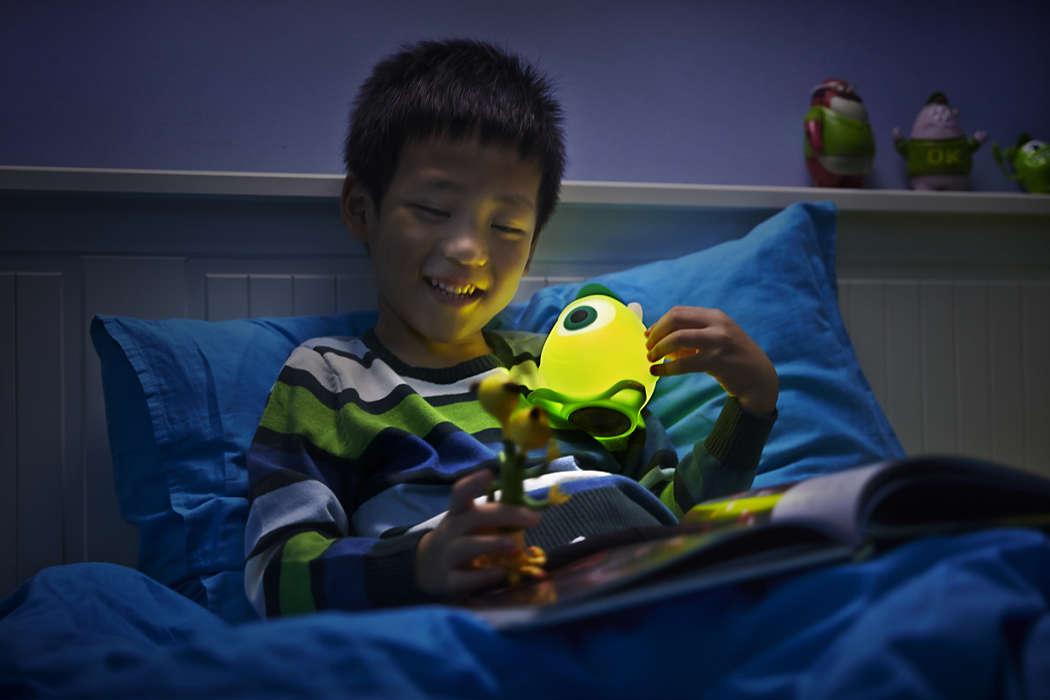 Lampki SoftPal od Philips | produkt dostępny w naszych showroomach