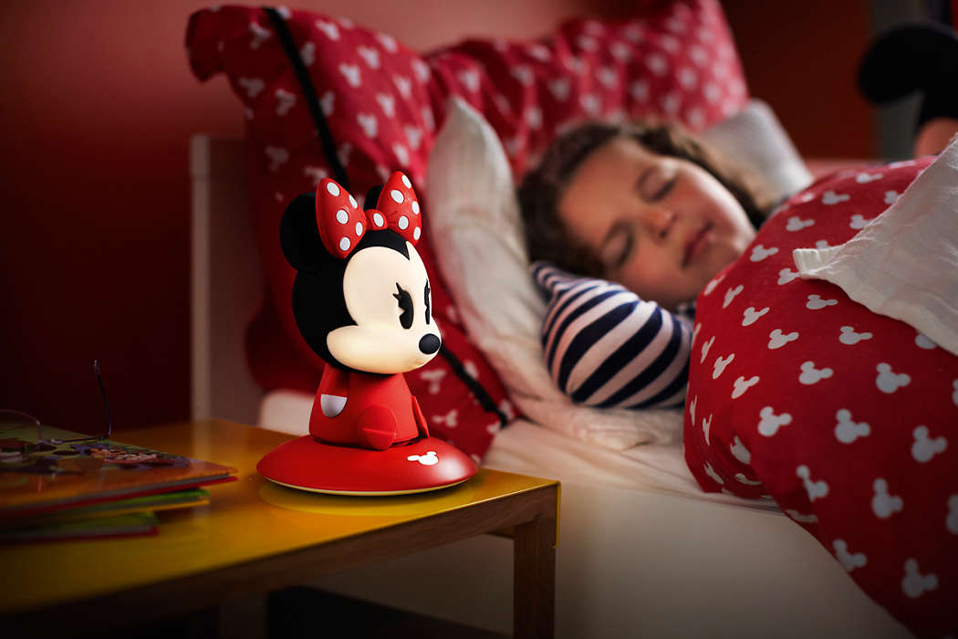 SleepTime Mickey od Philips