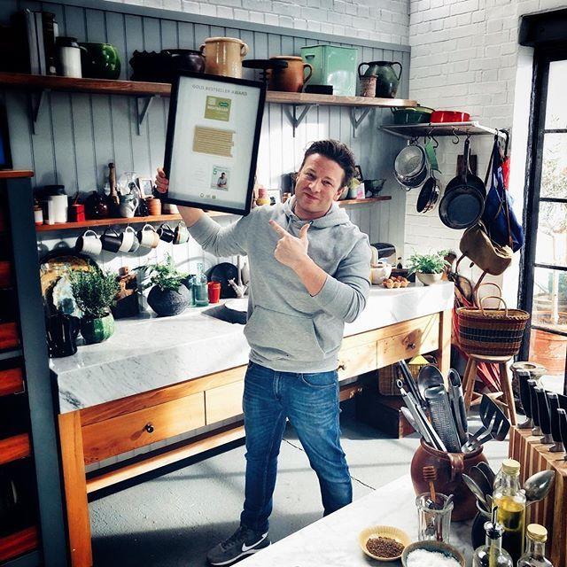 Jak Mieszka Słynny Kucharz Jamie Oliver Ih Internity Home