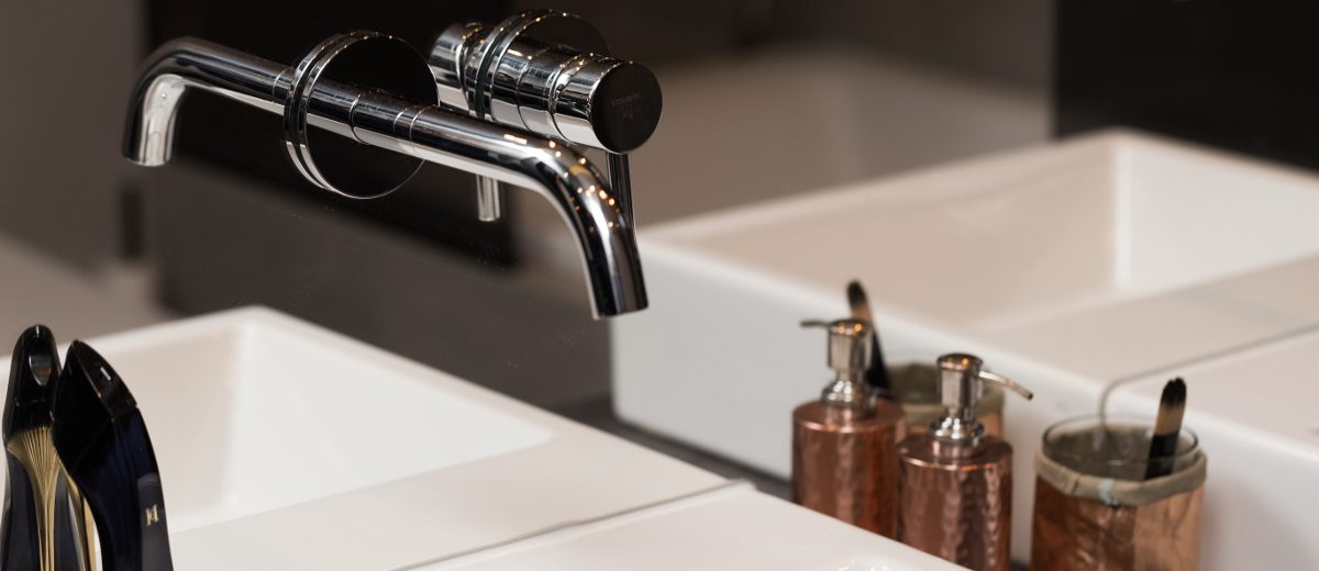 Armatura marki Steinberg jest dostępna w naszych showroomach