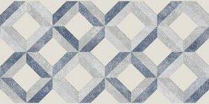 Płytki Marazzi kolekcja PAINT DECORO BIANCO  20×50