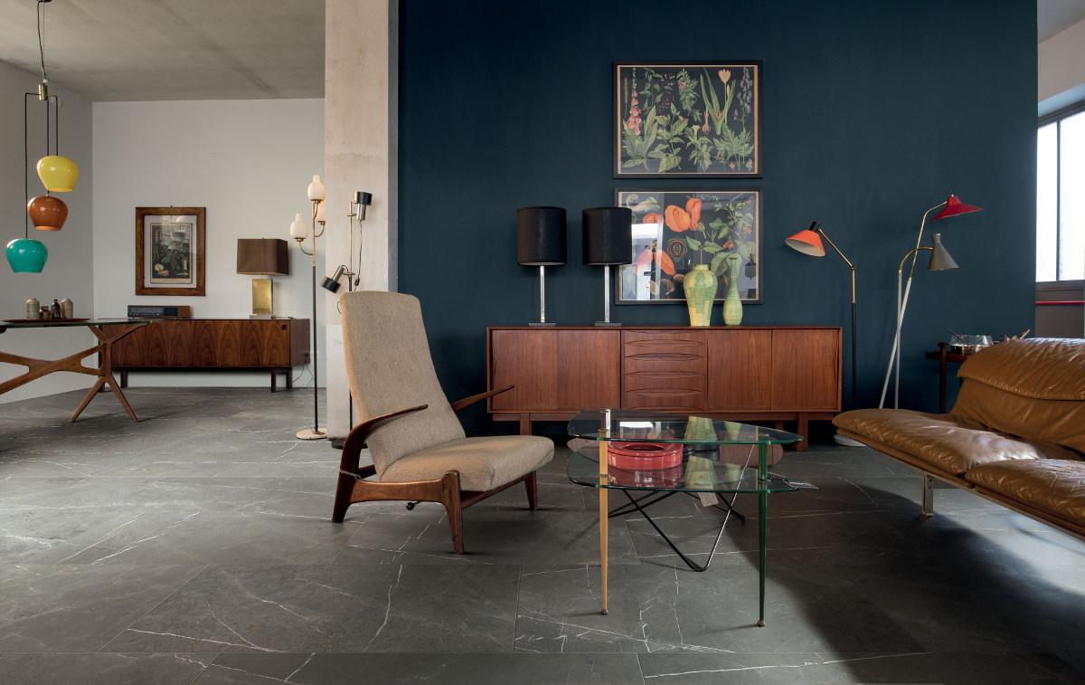 Kolekcja płytek Stone & More od Casa Dolce Casa (marka dostępna w salonach Internity Home i Prodesigne