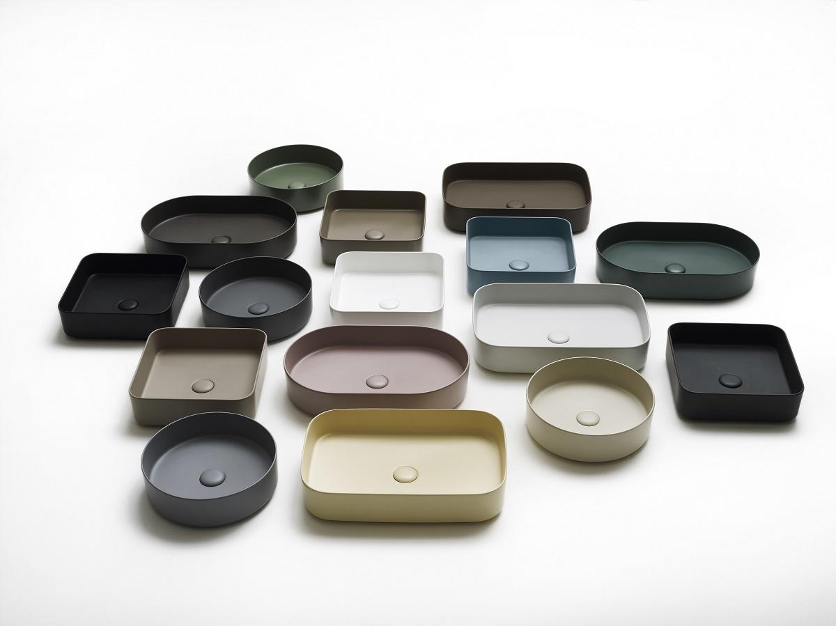 Ceramika Cielo dostępna w Internity Home i Pordesigne