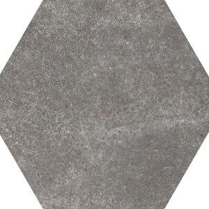 Płytki Equipe kolekcja Cement Black