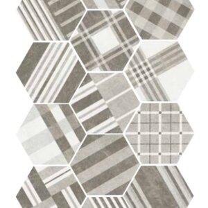 Płytki Equipe kolekcja Cement GEO Grey
