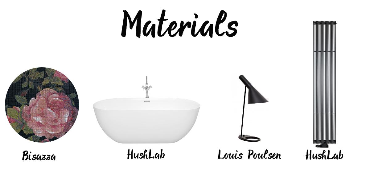 Pomysł na łazienkę Internity Home