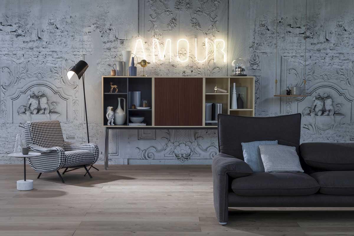 Tapety Wall & Deco możesz kupić w naszych showroomach