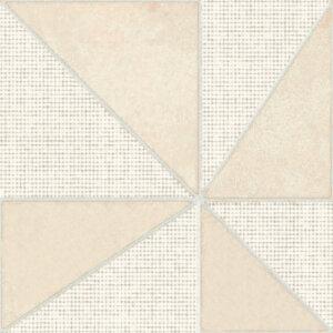 Płytki Mutina kolekcja Azulej  BIANCO GIRA