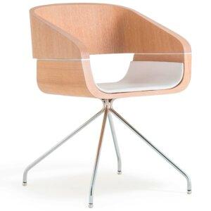 Krzesło Pedrali kolekcja APPLE 762 DESIGN: CLAUDIO DONDOLI AND MARCO POCCI