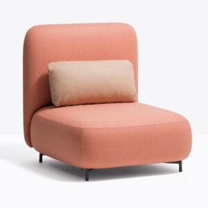 Fotel Pedrali kolekcja Buddy 212S