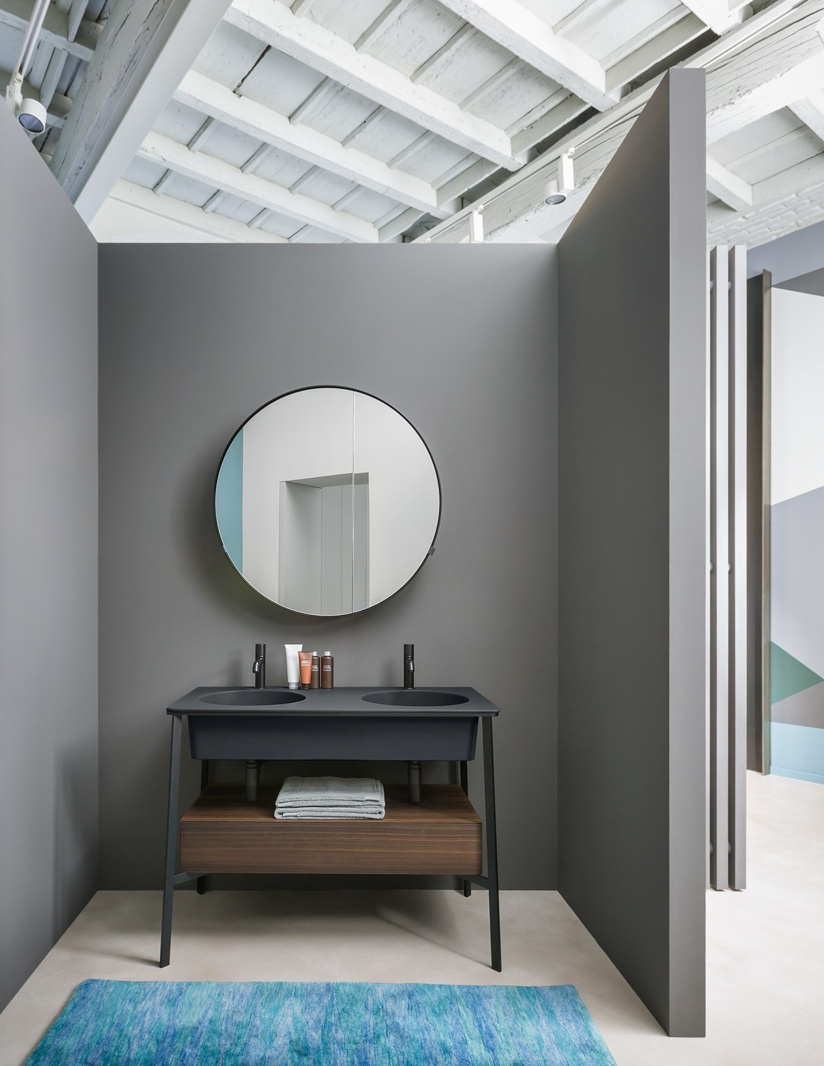 Umywalka Cielo dostępna w Internity Home i Prodesigne