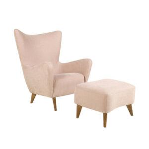 Fotel Sits kolekcja Elsa