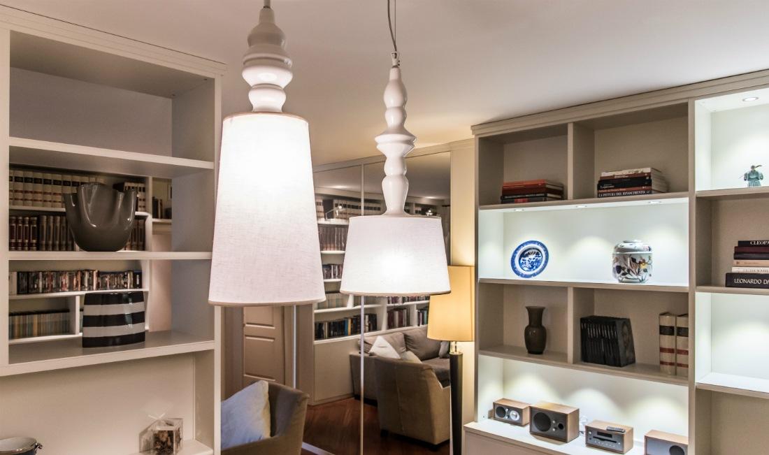 Lampa Karman ALIBABIG różne modele dostępna w Internity Home