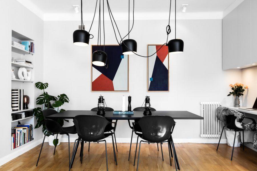 Lampa zwieszana FLos Aim | Dostępna w Internity Home