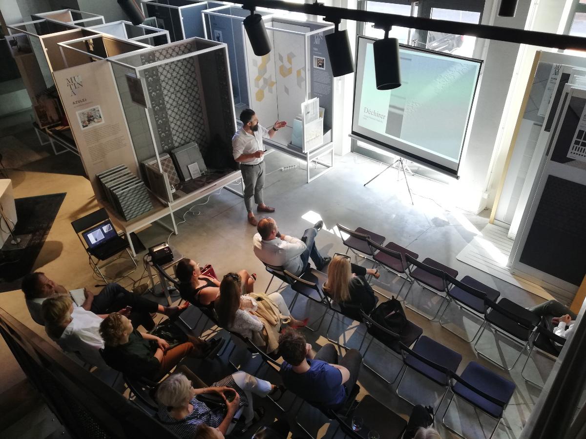 Internity Home to miejsce pełne inspirujących spotkać i szkoleń dla architektów