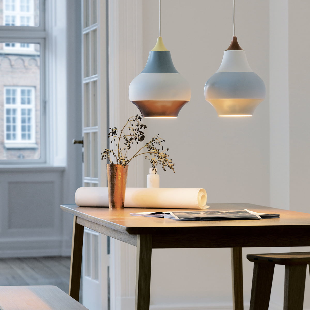 Lampa Louis Poulsen CIRQUE | Lampy dostępne w Internity Home