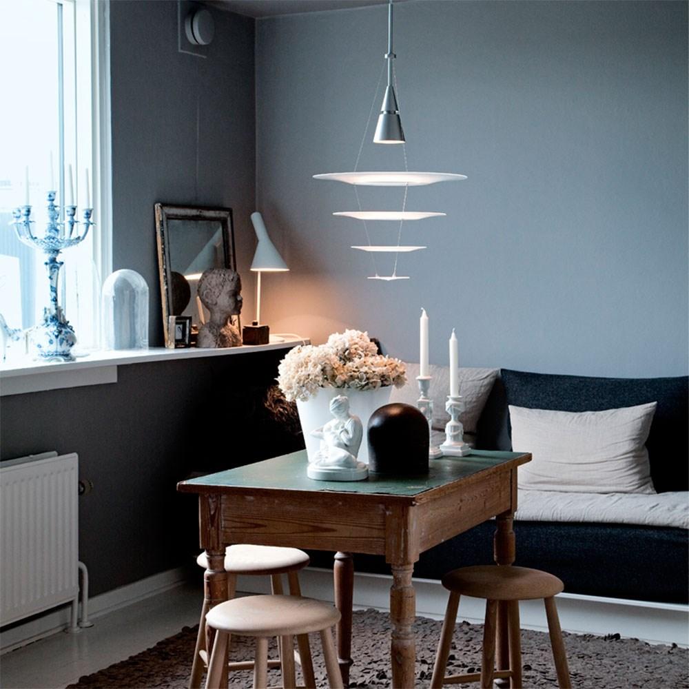 Lampa zwieszana Louis Poulsen Enigma 425 | Dostępna w Internity Home