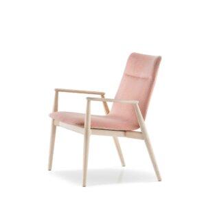 Fotel Pedrali kolekcja Malmo 298