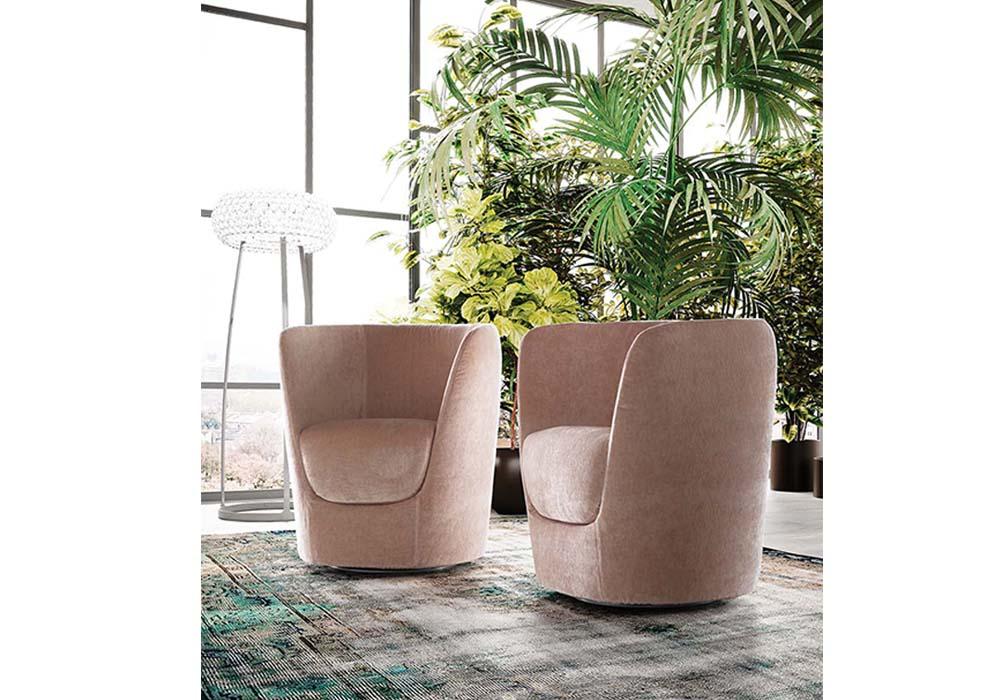 Fotele Pianca