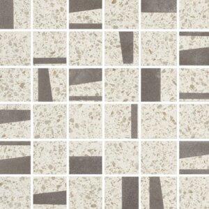 Płytki Marazzi kolekcja Pinch Beige Mosaico M0KY