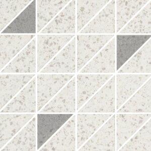 Płytki Marazzi kolekcja Pinch White Lux Mosaico M0LC