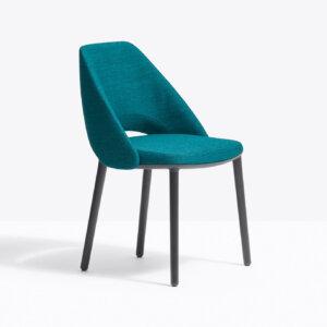 Krzesło Pedrali kolekcja VIC 655 DESIGN:  PATRICK NORGUET