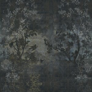 Tapeta Midsummer Night (Contemporary), Wall & Deco