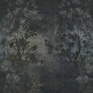 Tapeta Midsummer Night (Contemporary), Wall & Deco