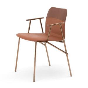 Krzesło Pianca Alunna